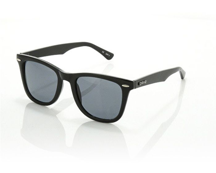 WOW Vision Polarized (Black/Grey)