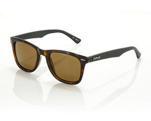 WOW Vision Polarized (Matte Tort Black/Brown)