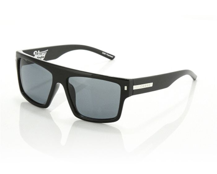 Wavey Polarized (Black/Grey)