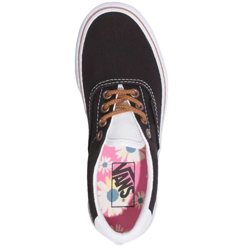 Vans C&L Era 59 (Black/Floral)
