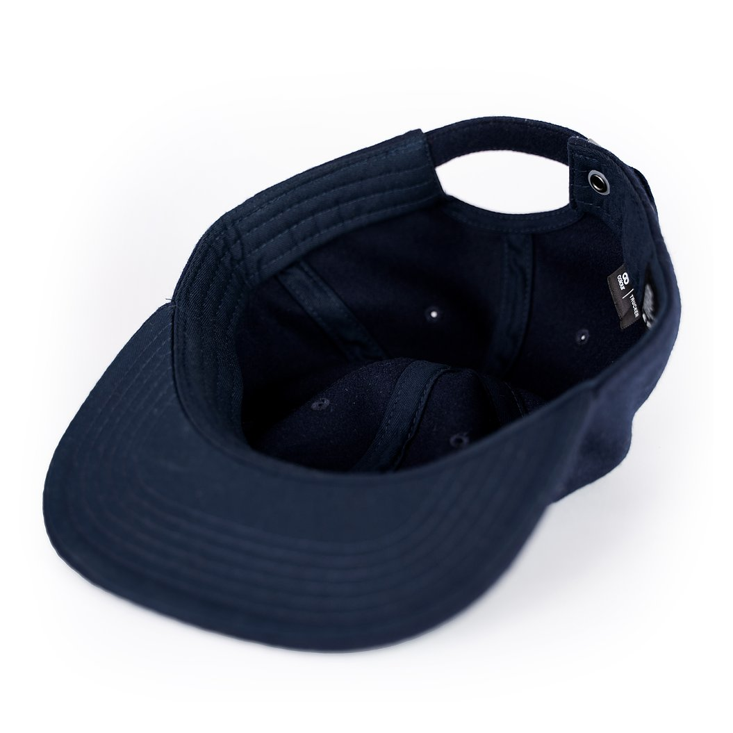 Jockey Hat (Navy)