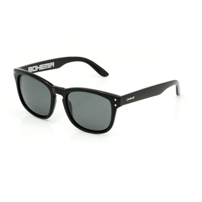 Bohemia Polarized Iridium Lens (Black)