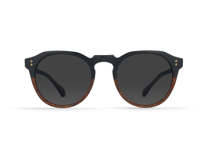 RAEN Remmy Sunglasses Polarized (Burlwood/Smoke)