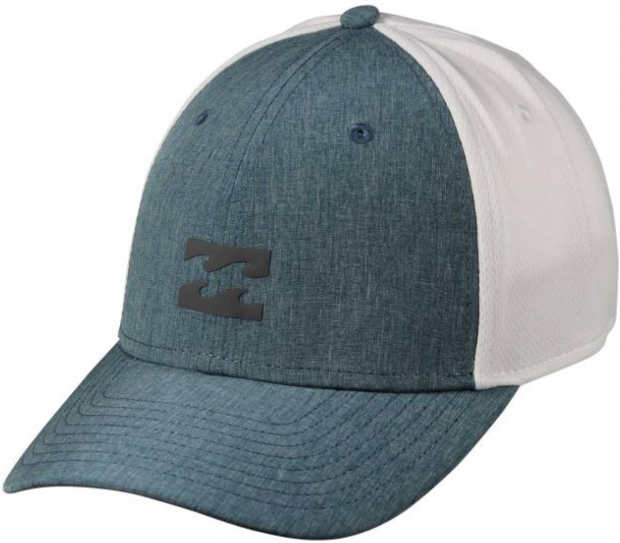 Lo Tide Stretch Hat (Indigo Heather)