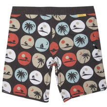 "Load image into Gallery viewer, Radicals 18.5"" Boardshort (Black)"