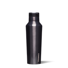 Load image into Gallery viewer, Corkcicle 20oz Sport Canteen (Gunmetal)