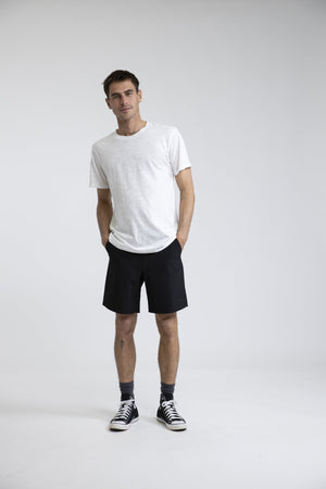 Essential Adventure Walkshort (Black)