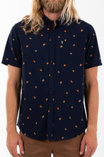 Load image into Gallery viewer, Lee Shirt (Navy)