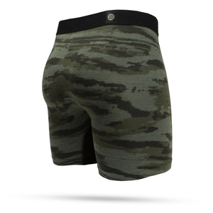 Ramp Camo Stance Boxer Brief (Army Green)