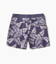 "Load image into Gallery viewer, Passage Napalms 17"" Boardshorts (Faded Navy)"