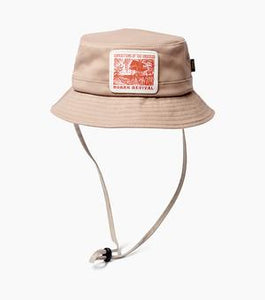 Expeditions Safari Hat (Khaki)
