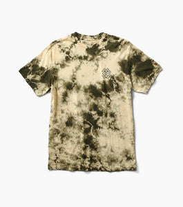 Ghostrider Wash Tee (Military)