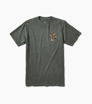 Scorpions Of The Sahara Premium Tee (Military)