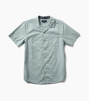 Well Worn Organic Cotton (Slate Blue)