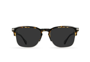 RAEN Wiley Alchemy Polarized (Brindle Tortoise/Smoke)