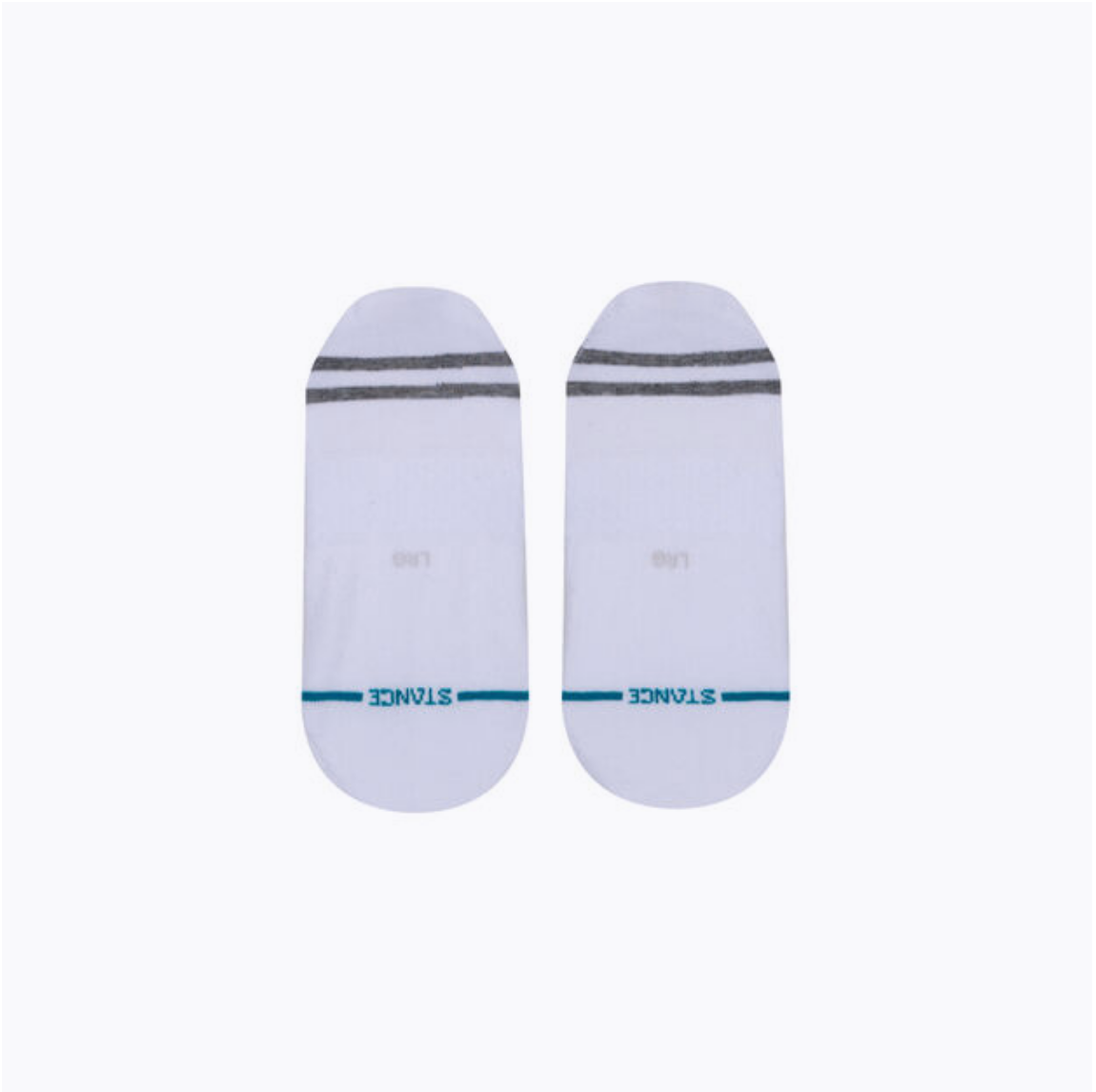 Gamut 2 Stance Socks (White)