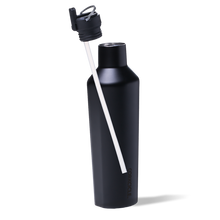 Load image into Gallery viewer, Corkcicle Canteen Straw and Lid