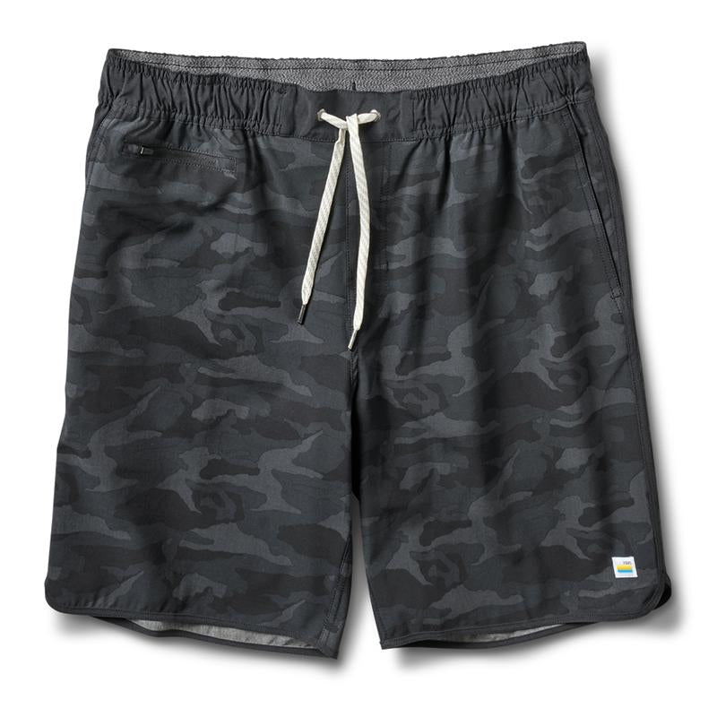 Banks Short (Black Camo)