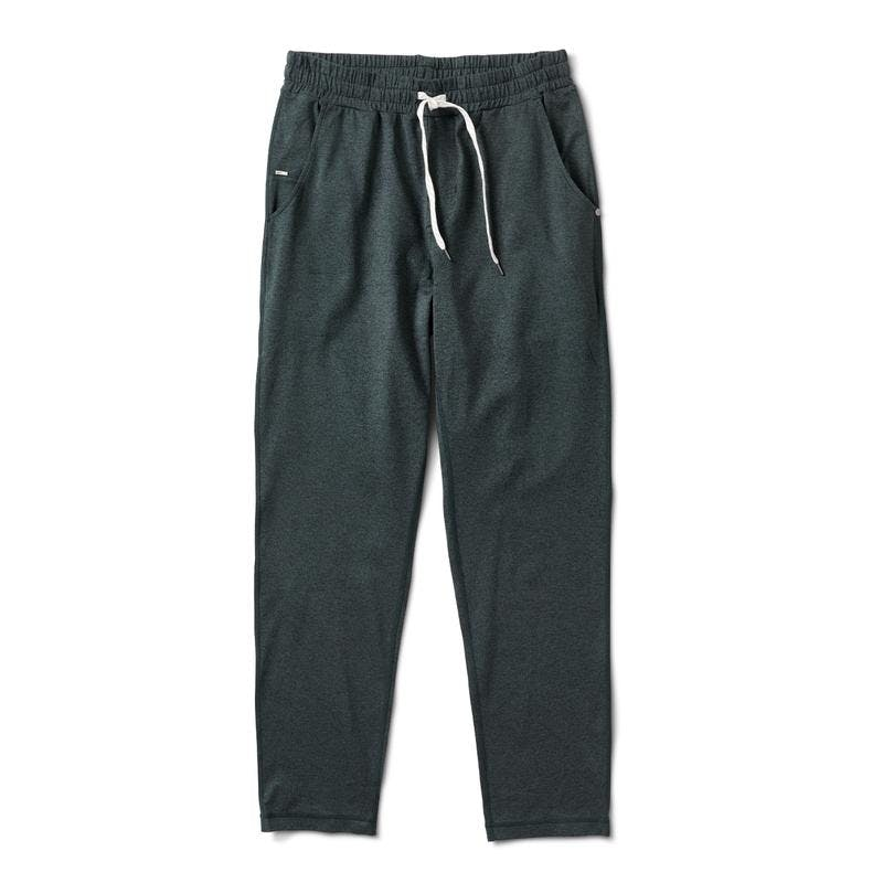 Ponto Performance Pant (Blackened Green Heather)