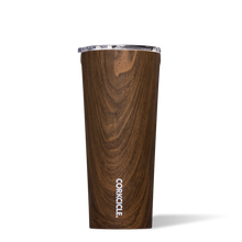 Load image into Gallery viewer, Corkcicle Origins 24oz Tumbler (Walnut Wood)