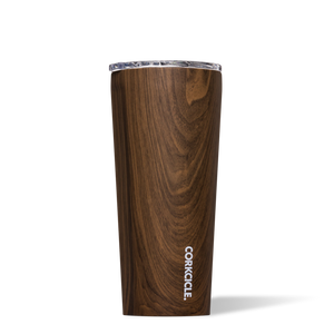 Corkcicle Origins 24oz Tumbler (Walnut Wood)