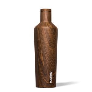 Corkcicle Origins 25oz Canteen (Walnut)