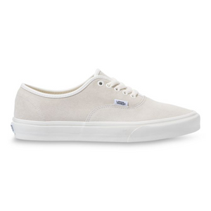 Vans Authentic Pig Suede (Marshmellow/True White)
