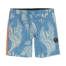 "Load image into Gallery viewer, Kihi Kihi 17.5"" Ecolastic Boardshort"