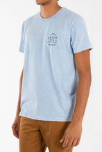 Load image into Gallery viewer, Slab Mineral Tee (Sky Blue)