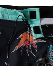 Load image into Gallery viewer, Sundays Airlite Boardshort (Stealth)