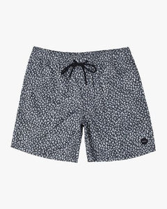 "Club 17"" Elastic Short (Black)"