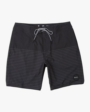 Curren Trunk (Black)