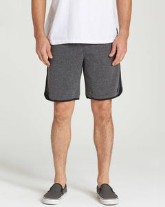All Day Shorts (Black)