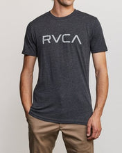 Load image into Gallery viewer, Big RVCA Tee (Black)