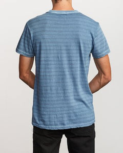 Saturation Stripe Tee (CNB)
