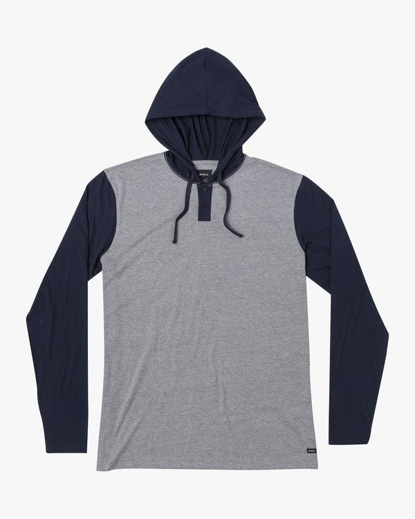 Pick Up II Hoodie (Navy/Gray)