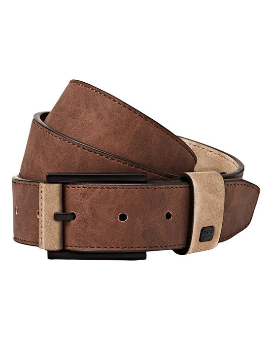 Graviotas Belt (Brown)