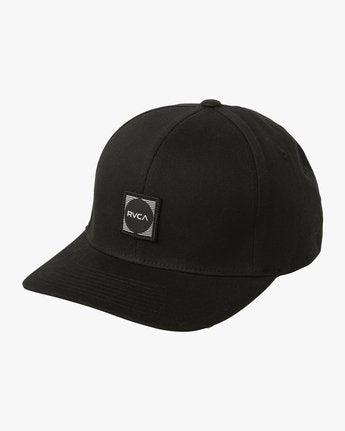 Scores Flexfit Hat (Black)