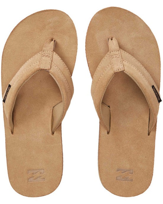 All Day Leather Sandals (Sand)