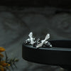 Small Bee cufflinks