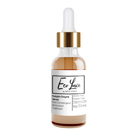 Pumpkin Enzyme Serum