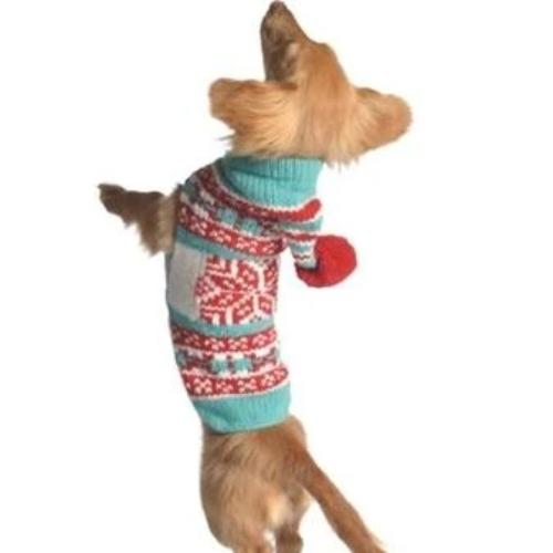 dog  sweater for winter