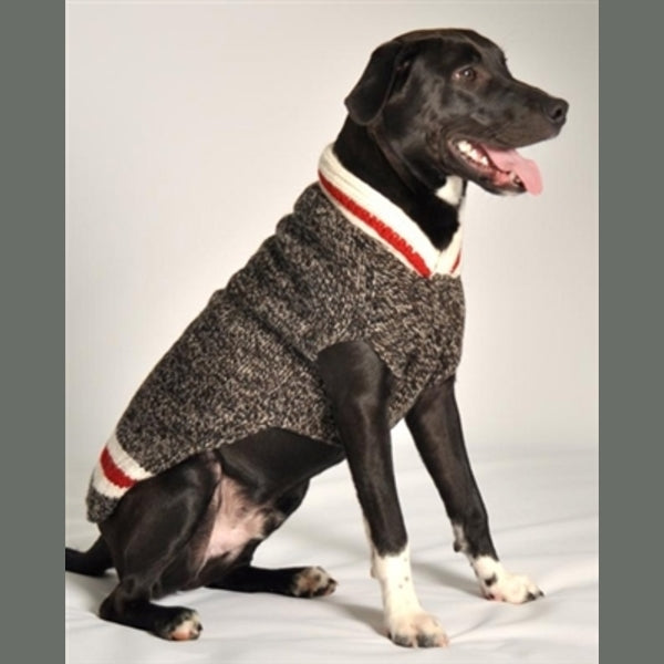 large dog sweater