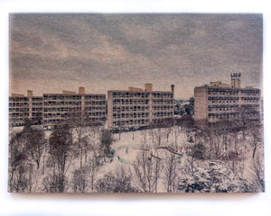 Alton Estate Xmas Card