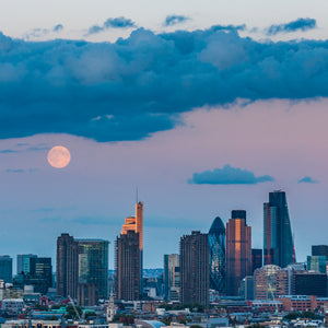 Skyline and Moonrise one-to-one masterclass