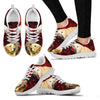 Valentine's Day Special-Labrador Retriever Print Running Shoes For Women-Free Shipping