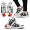 Valentine's Day Special-Chihuahua Dog Print Running Shoes For Women-Free Shipping