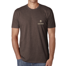 Load image into Gallery viewer, PRE-ORDER | Logo T-Shirt | Brown