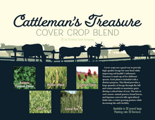 Load image into Gallery viewer, Stratton Seed Cattleman's Treasure