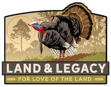 Load image into Gallery viewer, Wild Turkey Conservation Cap - Loden Green